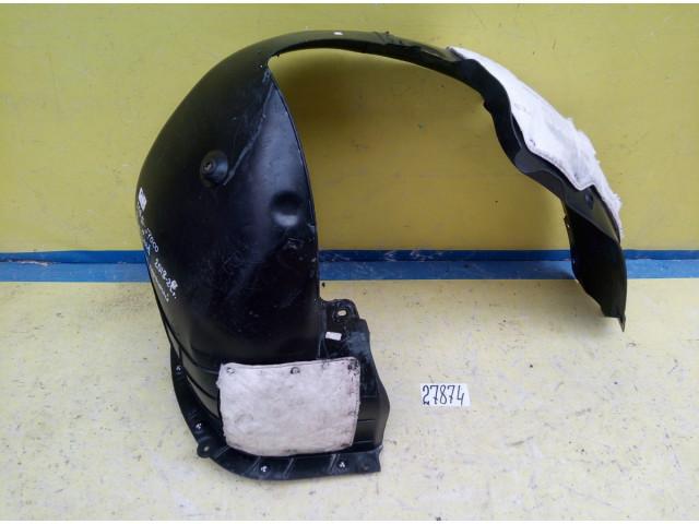 Kia Ceed локер подкрылок передний правый