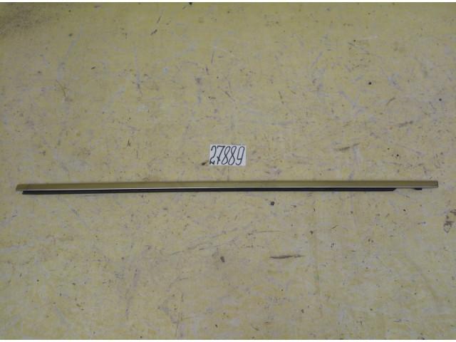 Infinity M25 M37 M56 Y51 молдинг бархотка двери передняя левая