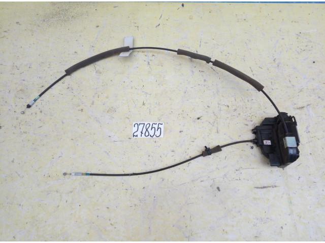 Infinity M25 M56 Y51 FX замок двери задний левый