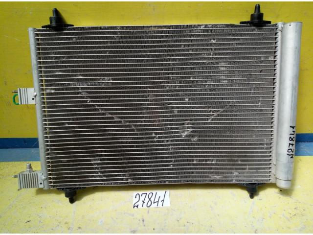 DongFeng радиатор кондиционера