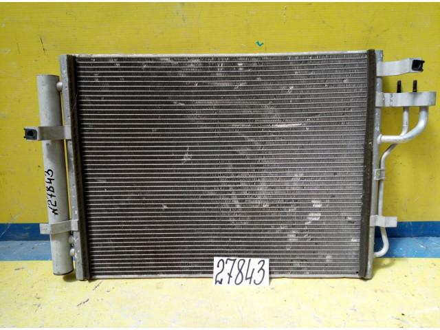 Kia Picanto радиатор кондиционера