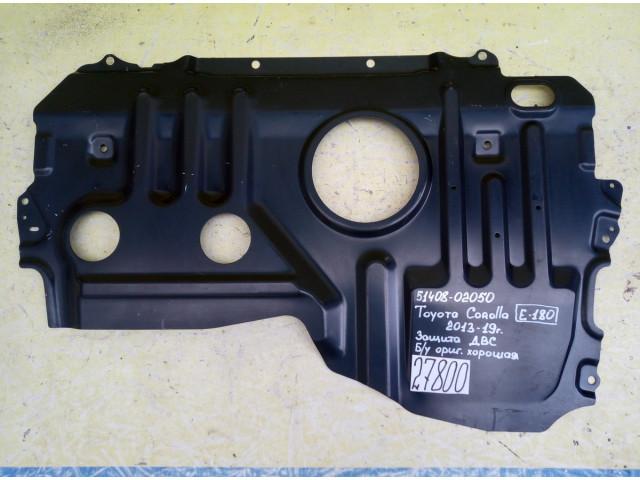 Toyota Corolla E180 Защита картера двигателя метал