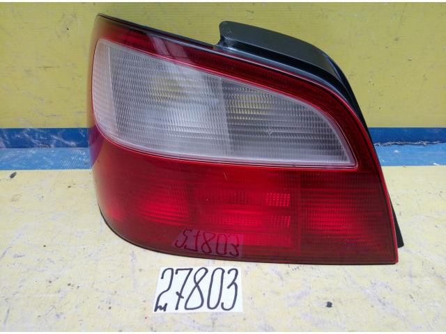 Subaru Impreza WRX седан фонарь задний левый