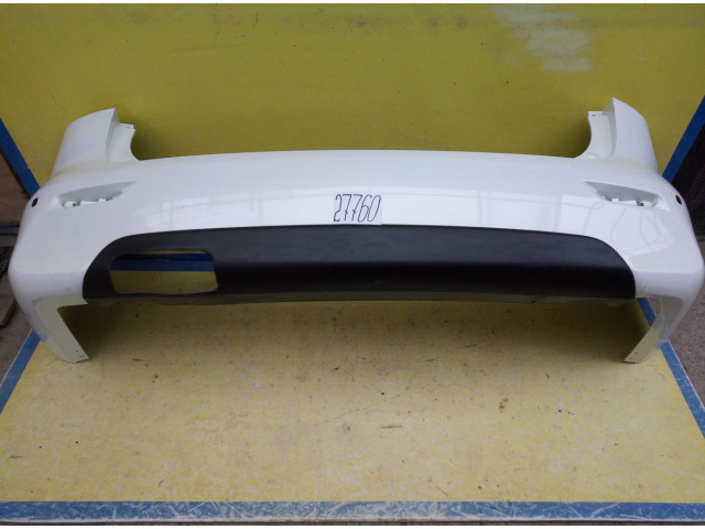 Infiniti QX60 JX бампер задний