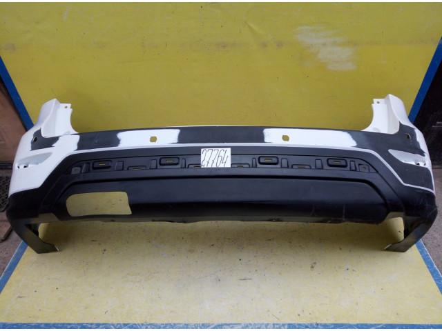 Nissan Pathfinder R52 бампер задний