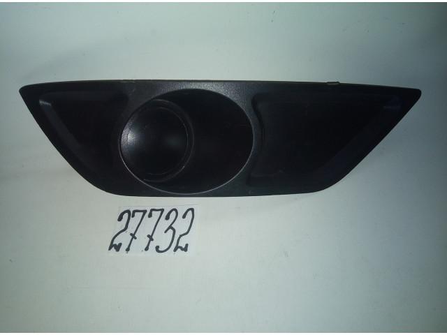 Daewoo Nexia N150 накладка заглушка птф правая