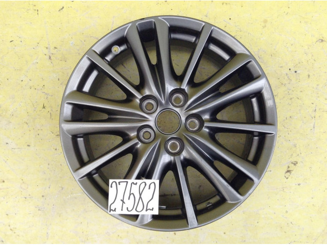 Mazda CX5 Диск колесный R17