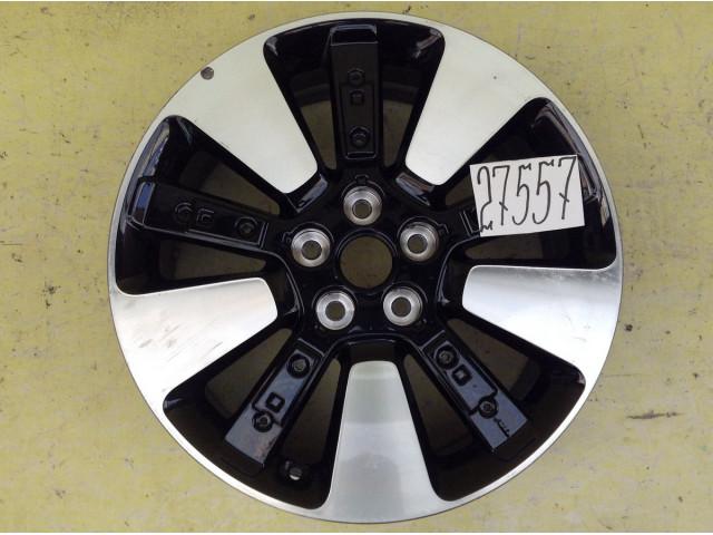 Kia Soul Диск колесный R18