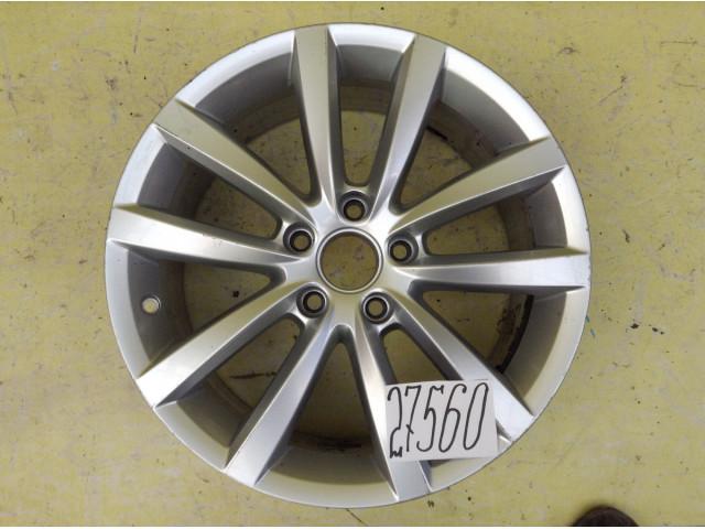 Volkswagen Passat Диск колесный R17