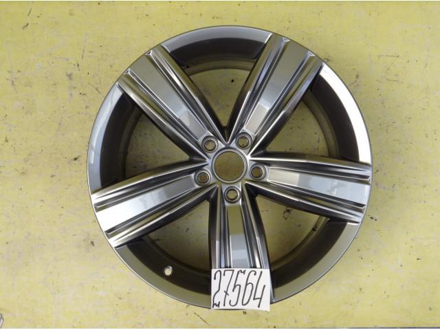 Volkswagen Tiguan Диск колесный R19