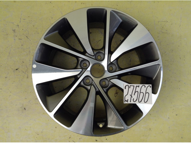 Kia Optima Диск колесный R18