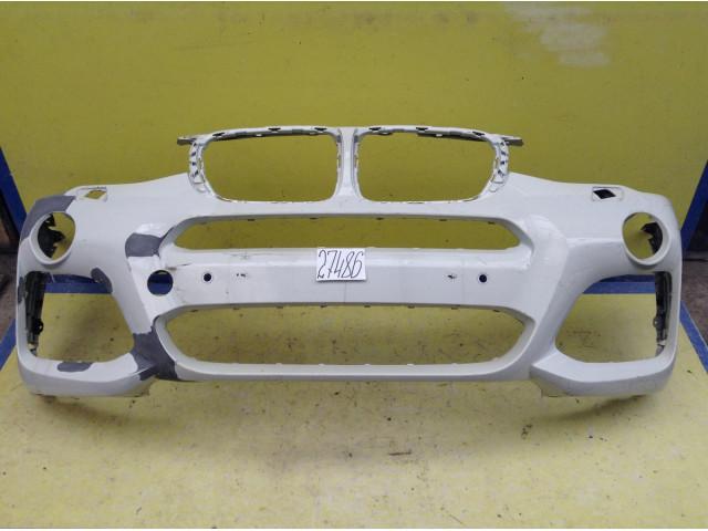 BMW X3 F25 Бампер передний