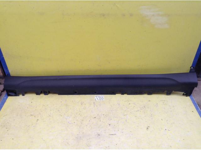 BMW X6 F16 Накладка порога левая