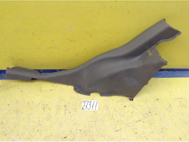 Hyundai Accent Обшивка стойки задняя правая нижняя
