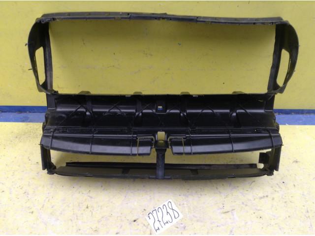 BMW 5 F10 F11 Воздуховод радиатора