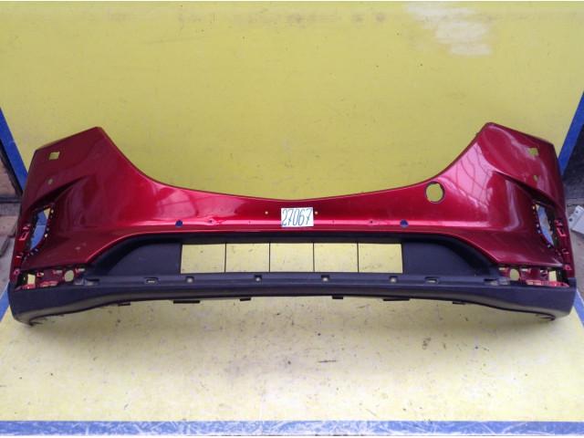 Mazda CX9 Бампер передний