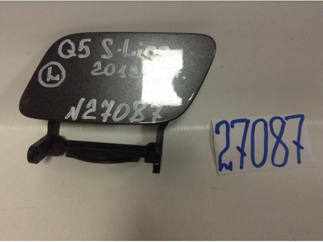 Audi Q5 Крышка форсунки омывателя левая