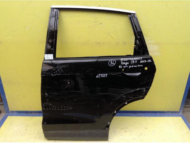 Honda CR-V Дверь задняя левая