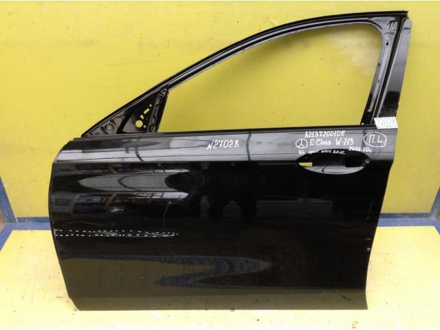 Mercedes E W213 Дверь передняя левая