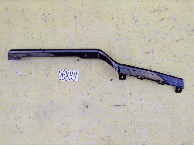 Porsche Cayenne накладка заднего бампер правая