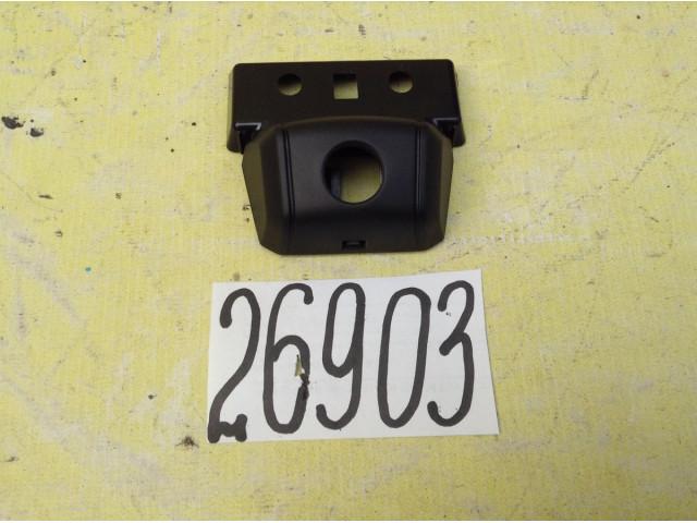 Porsche Cayenne корпус кронштейн передней камеры