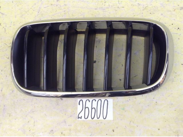 BMW X5 X6 F15 F16 Решетка радиатора