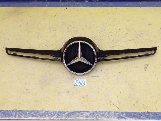 Mercedes GLE C292 AMG Накладка решетки радиатора