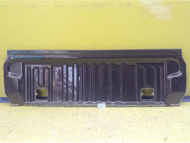 Toyota Hilux Панель кузова Борт передний