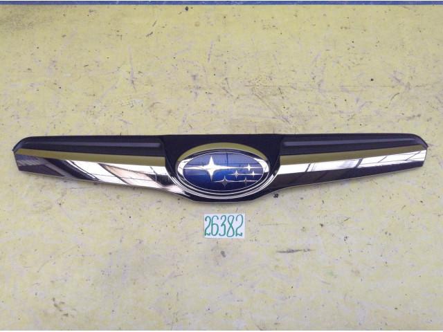Subaru Forester S13 Накладка решетки радиатора