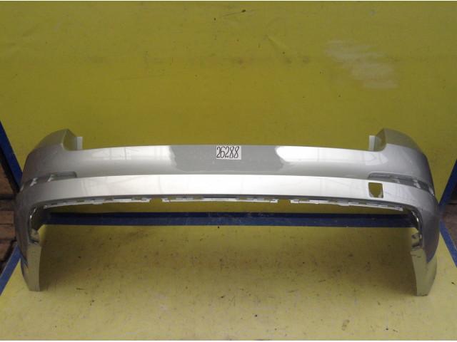 Skoda Octavia A7 Бампер задний