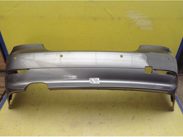 BMW 5 E60 61 Бампер передний