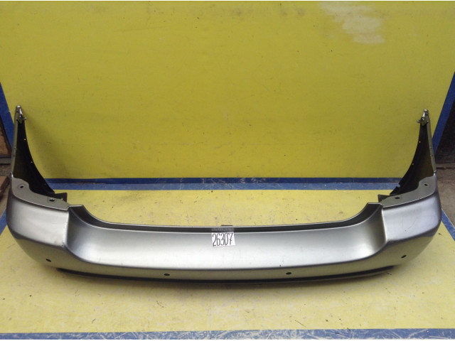 Subaru Forester Бампер задний