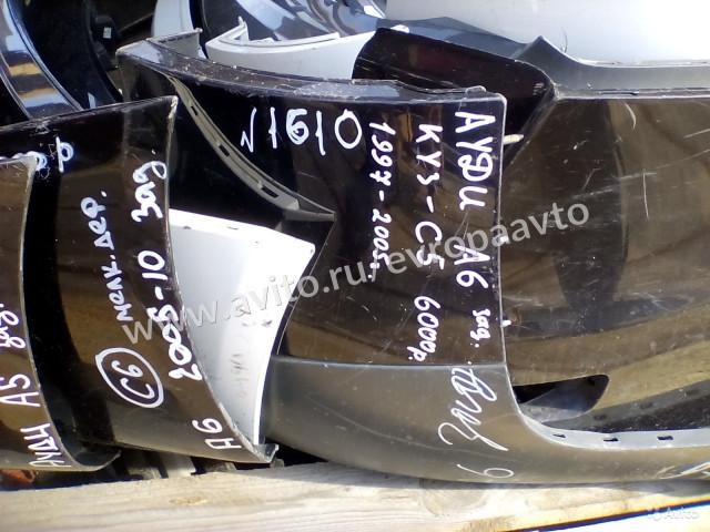 Audi A6 C5 Бампер Задний