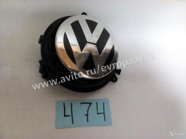 Volkswagen Golf 5 Ручка багажника