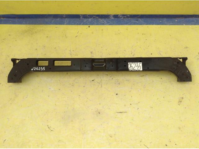 Hyundai Tucson Передняя панель Телевизор