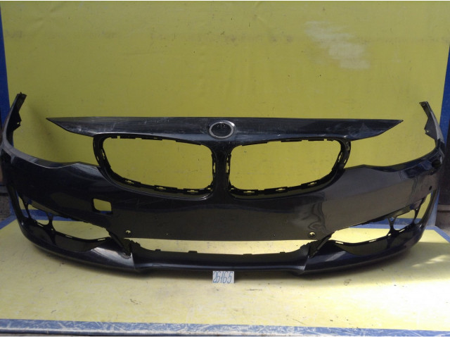 BMW 3 F34 GT хетчбек Бампер передний