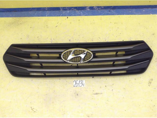 Hyundai Creta Решетка радиатора