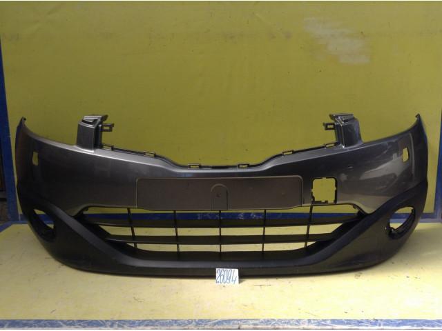 Nissan Qashqai j10 бампер передний