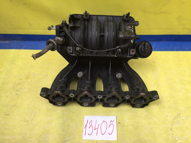 Daewoo Nexia Впускной коллектор 1,5L