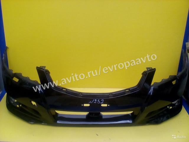 Subaru Legacy Бампер передний