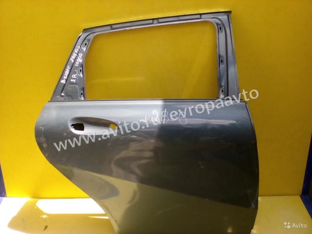 Mercedes B W246 Дверь задняя правая