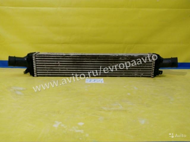 Audi A4 A5 A6 A7 A8 Q5 Quattro Интеркулер