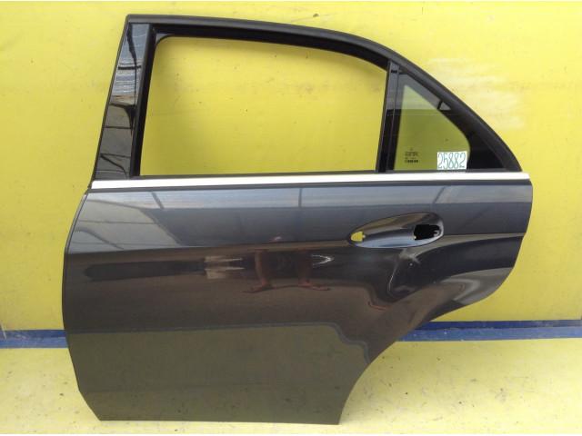 Mercedes E W212 Дверь задняя левая