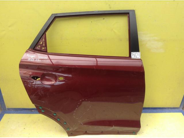 Hyundai Tucson Дверь задняя правая