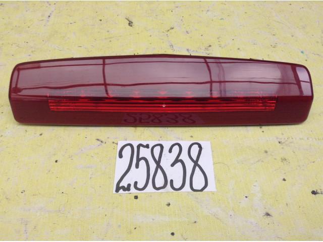 Opel Zafira Фонарь задний Дополнительный стоп сигнал