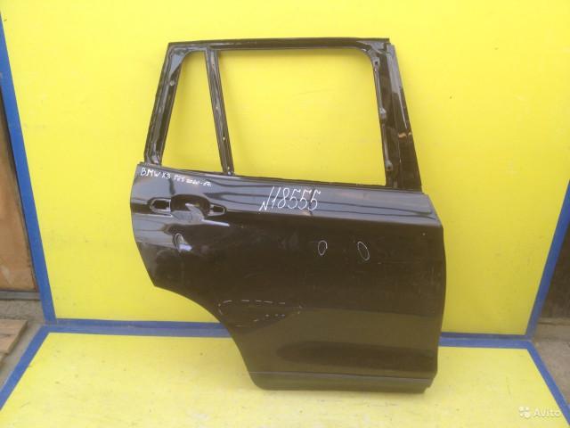 BMW X3 F25 Дверь задняя правая
