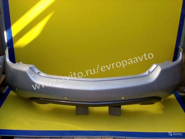 Nissan Murano Бампер задний