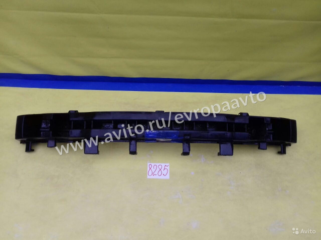 Chevrolet Aveo T200 Усилитель переднего бампера