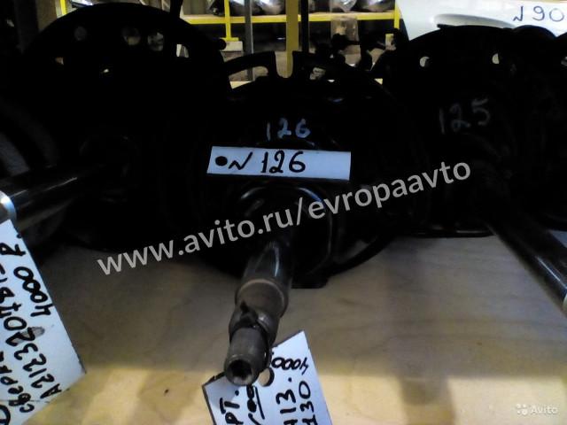 Mercedes SLK R172 Стойка Амортизатора