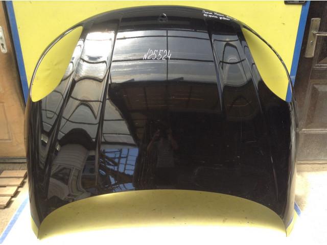 Porsche Macan Капот